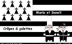 Crêpes et galettes à emporter à Nantes, Orvault, Sainte Luce sur loire, Saint Herblain et rezé - Marie et Benoit LE BEHEREC - Food truck Nantes